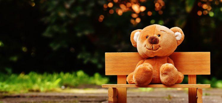 Zaintza aringarri pediatrikoak